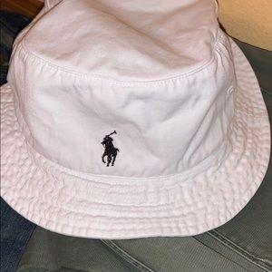 Polo by Ralph Lauren L/XL bucket hat